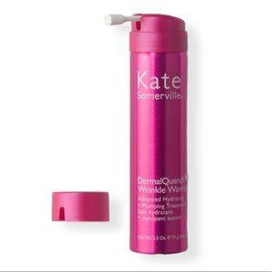 KATE SOMMERVILLE DERMALQUENCH ADVANCED HYDRATING + PLUMPING TREATMENT